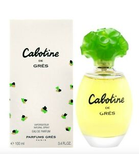 Cabotine De Gres 100mL EDP Spray Authentic Perfume for Women COD PayPal