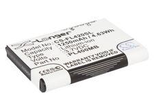 Upgraded Battery For Fujitsu Loox N560e,Loox N560p