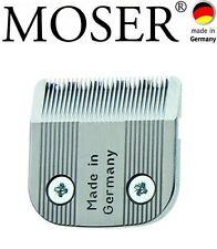"""Moser 1556 Trimmer estándar encaje 0,4 mm Star Blade 1556 - 7510 """"nuevo"""""""