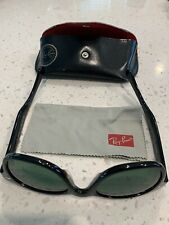 ray ban sunglasses wayfarer black