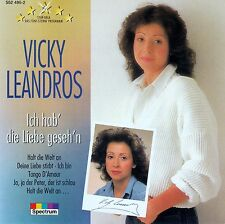 VICKY LEANDROS : STAR GALA / CD - TOP-ZUSTAND