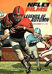 NFL Films: Legends of Autumn, Vols. 1-3 [DVD] NEW!