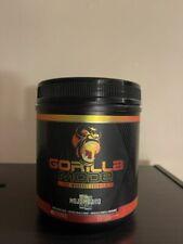 Gorilla Mode Pre Workout - Massive Pumps Mojo Mojito -40 Servings/ Free Shipp