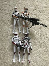 star wars commander thire, cody, 212th attack battalion, clone trooper rys