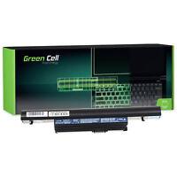 Green Cell Batterie pour Acer Aspire 4625 5553G 7250G 7739 7739ZG 7745G 4400mAh