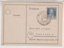 All.Bes./Gemeinsch.Ausg. GA-P 965, Altötting, OWS, 28.5.48