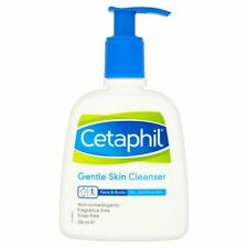 Cetaphil Sample Size Skin Cleansers
