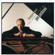 Joe Jackson - Steppin Out: The Very Best of [New CD]