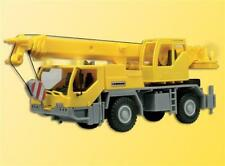 Kibri 23025 H0 Camión Grúa Liebherr LTM 1030/2 Luz de INTERMITENTE