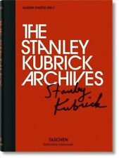 Stanley Kubrick Archives, Hardcover by Kubrick, Stanley; Castle, Alison (EDT)...