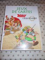 ASTERIX - JEUX DE CARTES : ASTERIX LEGIONNAIRE