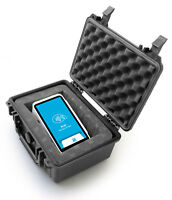 Waterproof Card Reader Case For The Square Terminal Reader and Paper - CASE ONLY