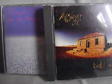 Midnight Oil- Blue Sky Mining/ Diesel and Dust- 2 CDs- Made in Austria