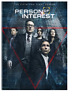 Person of Interest TV Series Fifth & Final Season 5 Five NEW 3-DISC DVD SET