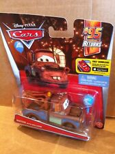 DISNEY CARS DIECAST - Mater With Balloon -new 2016 Release -  Combined Postage