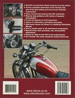 Triumph Bonneville T140 Enthusiasts Restoration Manual