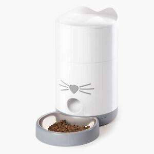 Catit Pixi Smart Feeder Remote-controlled cat food dispenser