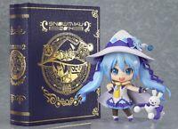 Original/Authentic Hatsune Miku 2014 Magical Snow Nendoroid Figure