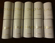Lot of 40-Chuan Spa Travel Size Talc Powder Langham Hotel