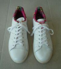 adidas 'Stan Smith' Damen Turnschuhe Sneaker, Gr. 43 1/3, weiß