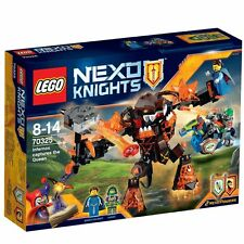 LEGO - Nexo Knights - Infernox captures the Queen - 70325