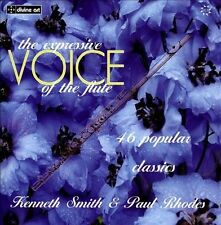 Expressive Voice of the Flute, New Music