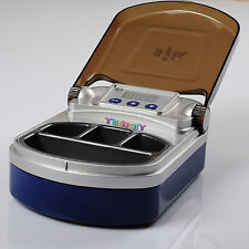 Dental Digital Wax Heater 4-well Pot Dental Lab Equipment for Melting