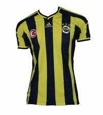 Fenerbahce Istanbul Trikot 2014/15 Home Adidas Shirt Maillot Jersey