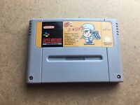 Pierre Le Chef Out to Lunch - Super Nintendo (SNES) TESTED/WORKING UK PAL