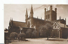 Cheshire Postcard - Chester Cathedral    ZZ3052