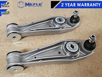 FOR PORSCHE 911 997 CARRERA BOXSTER 05- FRONT WISHBONE TRACK CONTROL CASTER ARMS