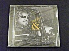 Sammy Hagar - & Friends (2013) CD NEW