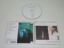 PJ HARVEY & JOHN PARISH/A WOMAN A MAN WALKED BY(ISLAND 2700699) CD ALBUM
