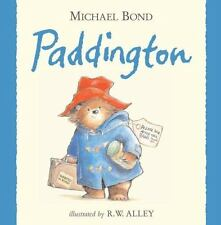 Paddington by Michael Bond (English) Hardcover Book**NEW Last one in store