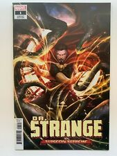 Doctor Strange Surgeon Supreme #1 Inhyuk Lee 1:50 Variant Marvel Comics