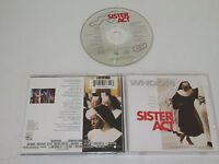Various/Sister Act - OMP Soundtrack (Hollywood HR-61334-2) CD Album