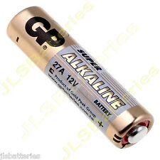 10 x GP MN27 A27 27A GP27A EL812 L828 Pilas Alcalinas 12v
