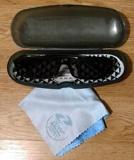 Zenni Optical Women's Stylish Rectangular Eyeglasses Black 229321
