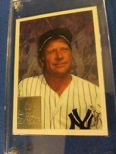 1996 Topps #7 Mickey Mantle New York Yankees