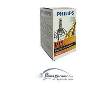 LAMPADA LAMPADINA AUTO D1S XENON ORIGINALE PHILIPS VISION 85415VIC1