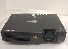ViewSonic PJ550 LCD Projector