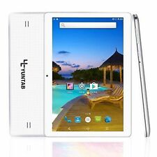 Yuntab K107 10.1 Inch Quad Core CPU MT6580 Cortex A7 Android 5.1, Unlocked