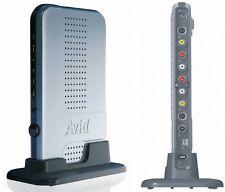 Avid Mojo DNA Digital Nonlinear Accelerator Video Editor Media Convertor PC MAC