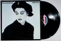 Lisa Stansfield - Affection (1990) Vinyl LP •PLAY-GRADED• All Around The World