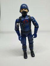 Vintage Action Force GI Joe figure - Cobra Trooper