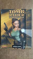 Tomb Raider The Last Revelation PC Big Box Edition