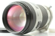 【MINT】 MINOLTA High Speed HS TELE ZOOM AF APO 80-200mm F2.8 G from Japan
