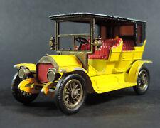 MATCHBOX Models of Yesteryear '1907 Peugeot'