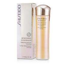 SHISEIDO Benefiance WrinkleResist24 Balancing Softener Enriched 5 oz. / 150 mL