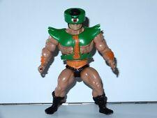 MOTU HE-MAN MASTERS OF THE UNIVERSE TRI-KLOPS - MATTEL MEXICO
